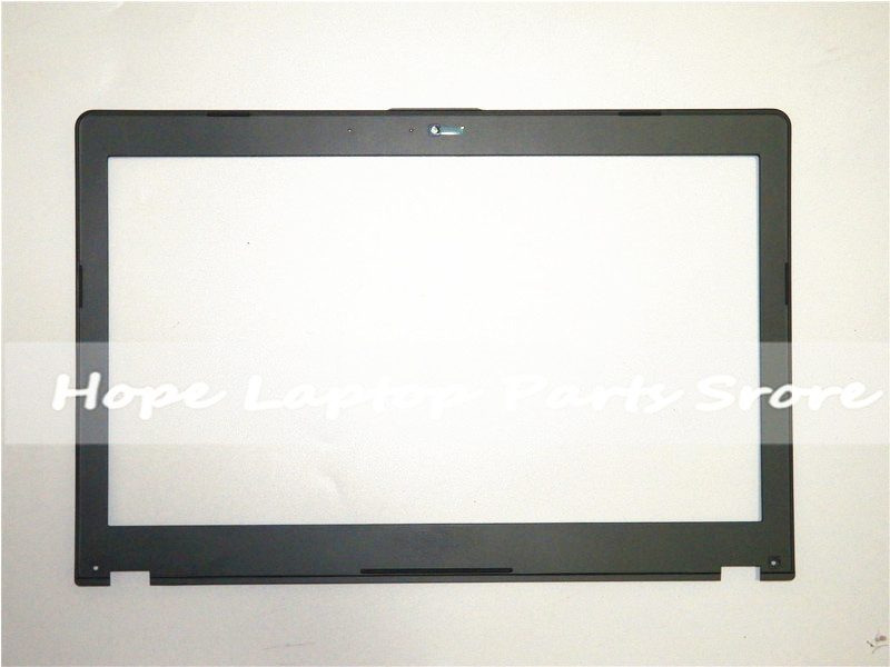 New Original LCD Bezel For ASUS N56 N56VM N56DP N56VZ LCD Front 13GN9J1AP070 1 13GN9J1AP070 Case Assembly-in Laptop Bags & Cases from Computer & Office