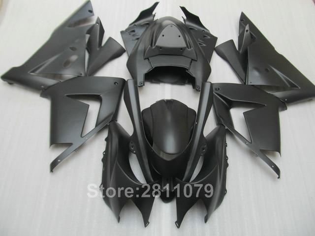 Aftermarket Body Parts Fairing Kit For Kawasaki Ninja Zx10r 04 05