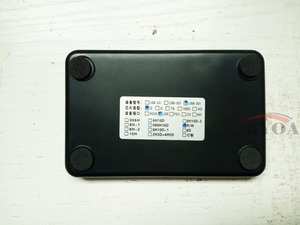 Image 3 - クローナー 125 125khz EM4100 rfid コピー機リーダライタデュプリケータープログラマリーダライタ + 5 個 EM4305 T5577 リライタブル id キーフォブタグカード