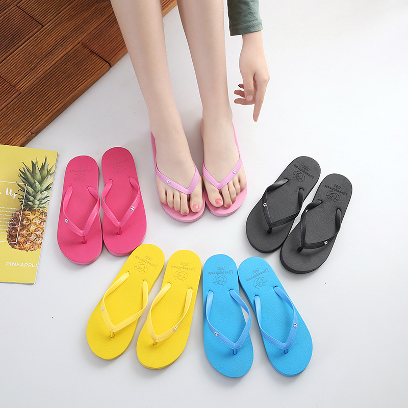 2019 New Color Women Beach Sandals Men Slippers Trekking Sandals Water Sandal Men Sandalias Hombre Beach Zapatos De Hombre Shoes