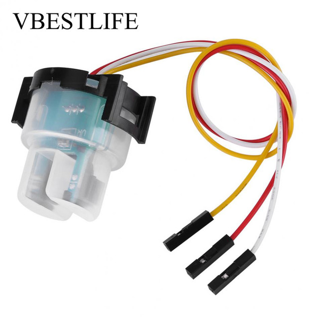 Turbidity Sensor Liquid Suspended Turbidity Value Particles Sensor