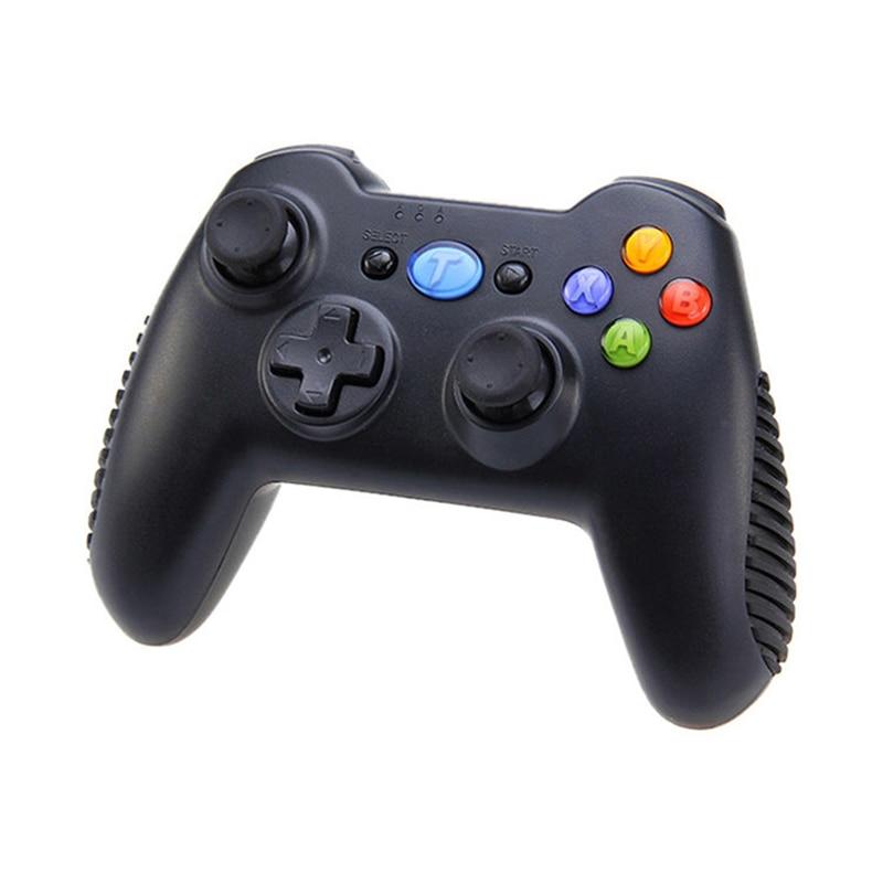 samsung tv game controller. Tronsmart G01 G02 Bluetooth \u0026 2.4G Wireless Game Handle Controller Remote Joystick GamePad For Xiaomi Samsung Tv M