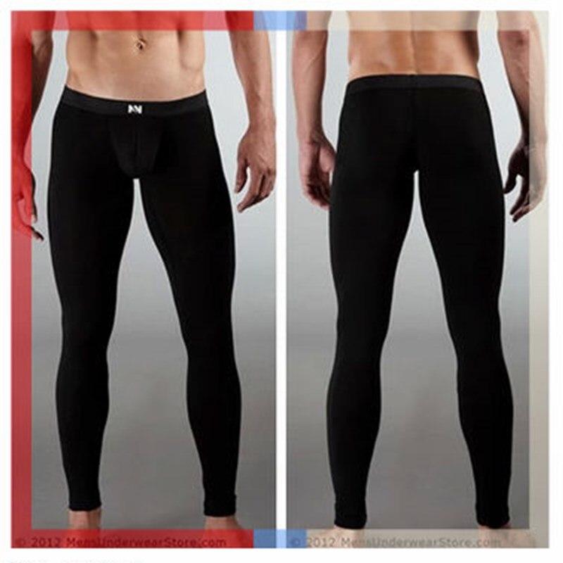 Brand Men's Underwear Pure Cotton Warm Trousers/pants, Jeans Render Underpants Men's Trousers Of Winter Men's Trousers