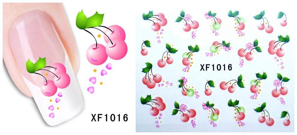 XF1016 -