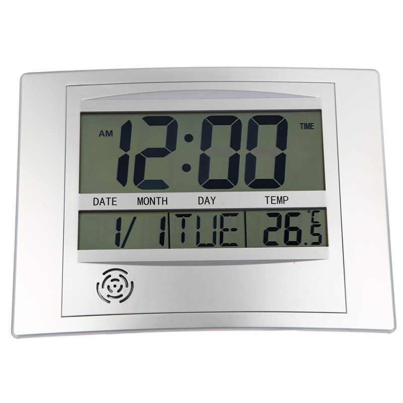 Online Buy Wholesale White Clocks From China White Clocks