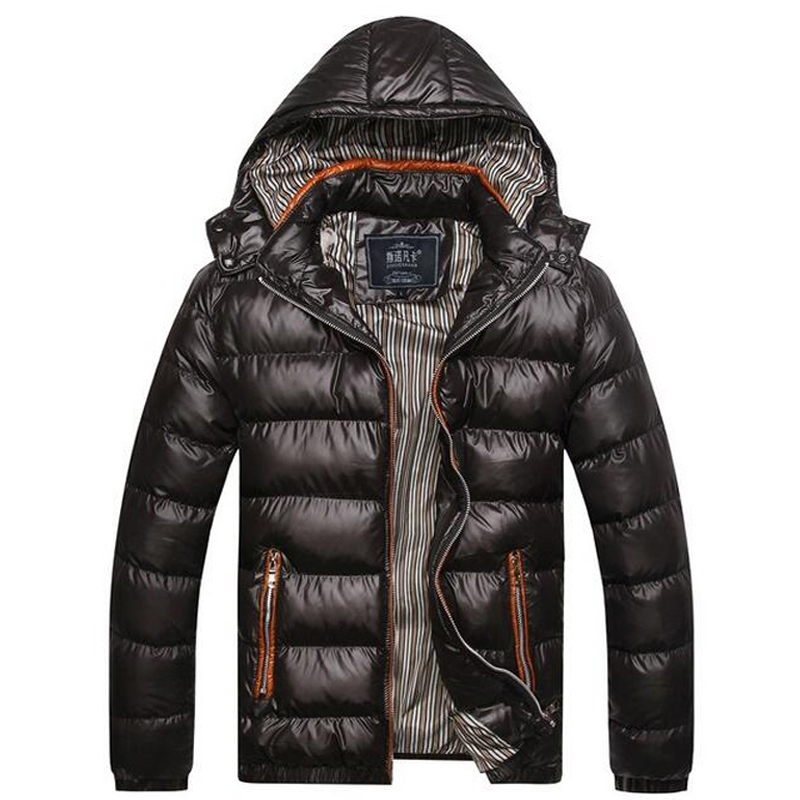 Winter Jackets Men Promotion-Shop for Promotional Winter Jackets ...
