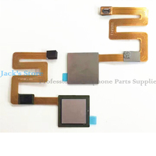 For Xiaomi Redmi Note 4 note4 Fingerprint Sensor Scanner Home Return Key Menu Button Flex Cable