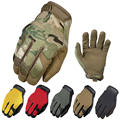 New Lightweight Multicam General Edition Army Military Tactical Gloves Outdoor Full Finger Gym Shooting Bicycle Airsoft Mittens