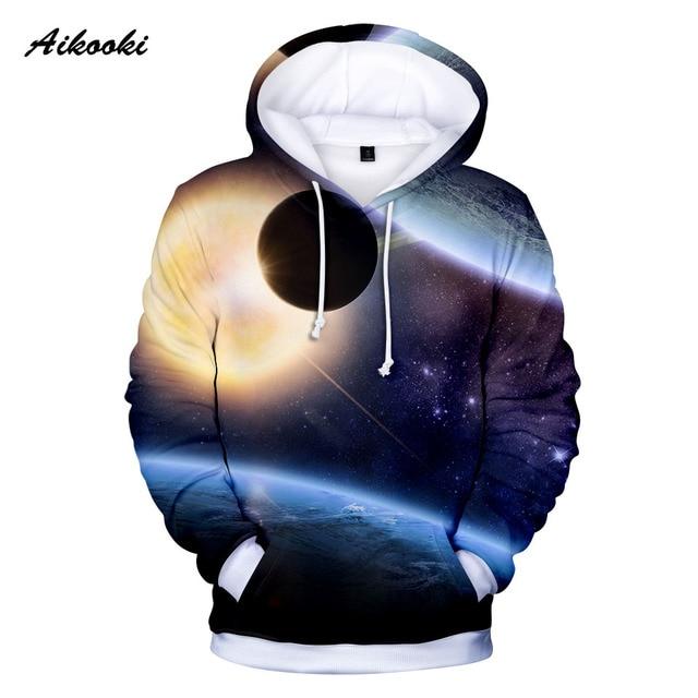 edf603bcdbec5f New Desing Space Galaxy Hoodies 3D Print Hooded Men/Women Autumn Hat 3d  Hooded Sweatshirts Colorful Nebula Winter Sweatshirts