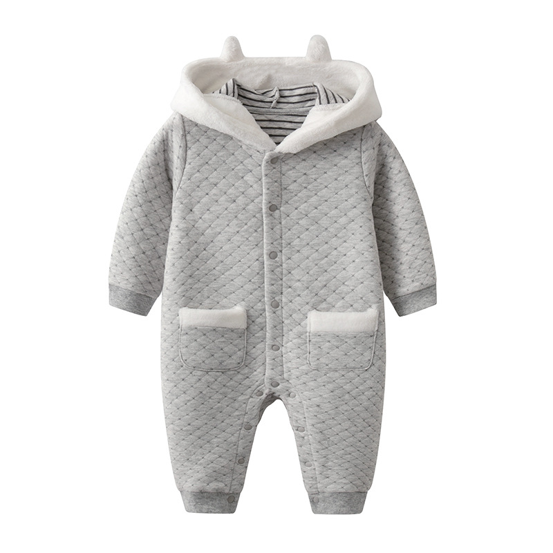 Warm Newborn Infant Romper Animal 3D Rabbit Baby Girls Rompers Clothes Autumn Winter Toddler Boys Jumpsuits Outfits Kids OverallWarm Newborn Infant Romper Animal 3D Rabbit Baby Girls Rompers Clothes Autumn Winter Toddler Boys Jumpsuits Outfits Kids Overall