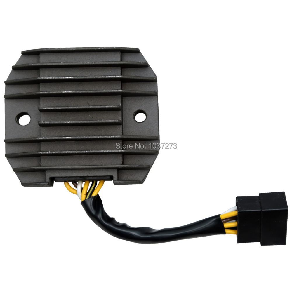 купить Voltage Regulator Rectifier for Kawasaki ZXR250 89-95 ZZR400 90-99 ZZR600 90-05