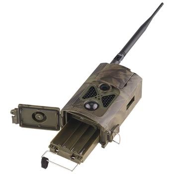 Suntekcam HC-550G 3G SMS MMS Hunting Camera 16MP Game Camera IP65 Waterproof Wildlife Trail Camera 0.3s Trigger Photo Trap 6