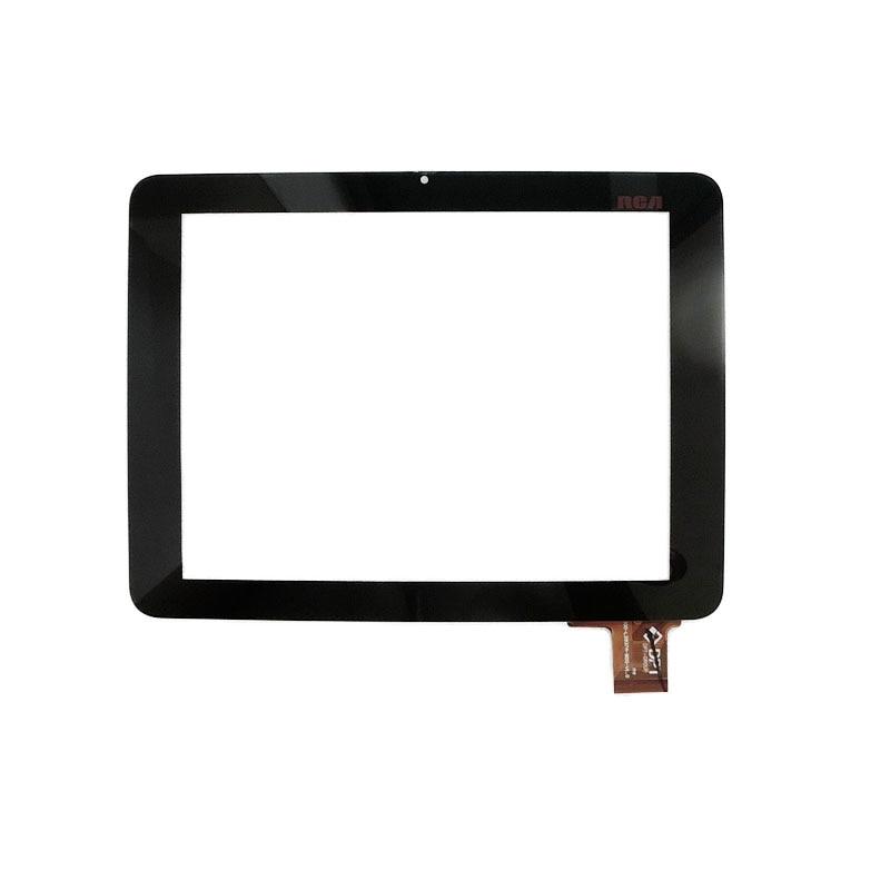 New 8'' inch Digitizer Touch Screen Panel glass For iconBIT NetTAB PARUS 3G DUO (NT-3801P) Tablet PC iconbit nettab matrix hd white nt 0708m