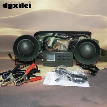 Free shipping quail hunt audio free download quail sound call quail hunting device 390 with LCD display фото