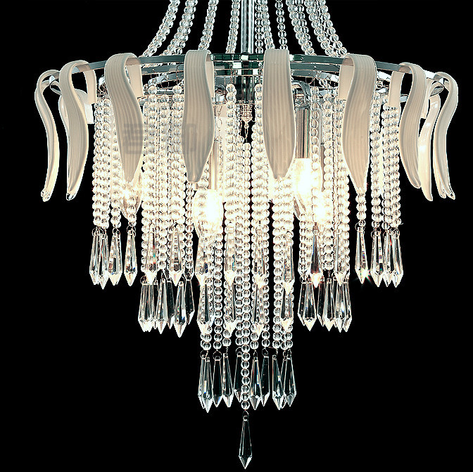 Online Classic Modern Simple Style Led Crystal Chandeliers Living Room Dining Aliexpress Mobile