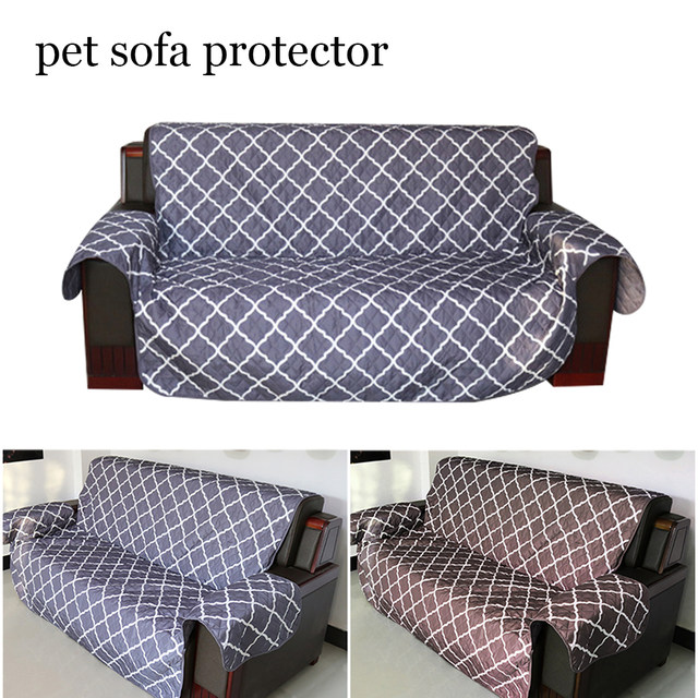 Superieur Sofa Cover Protector For Kids Dog/Cat Pets Reversible Furniture Loveseat  Waterproof Seater Chair Covers
