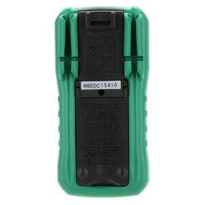 Image 3 - 디지털 멀티 미터 MASTECH MS8239C AC DC 전압 전류 커패시턴스 주파수 온도 테스터 자동 범위 멀티 미터 3 3/4
