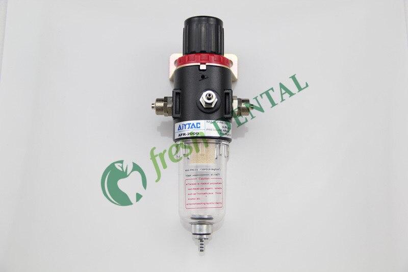 filtro de ar regulador compressor pressao 05