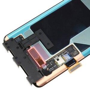Image 5 - Nieuwe Super Amoled Lcd Voor Samsung Galaxy S10 SM G973F G973 S10 Plus G975 SM G975F Lcd Touch Screen Digitizer Vervanging