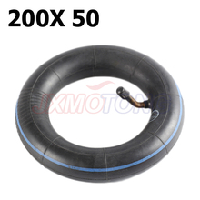 """Real Stunt Scooter Electric Unicycle 200 X 50 8"""" 2"""" 8 Inch Inner Tube For Gas & Electric Scooter Pocket Bike Razor 200x50"""