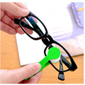 Special Offer Time-limited Multi Fashion SunGlasses Cleaner Eyeglass Microfiber Spectacles Tweezers (random Color ) Y128