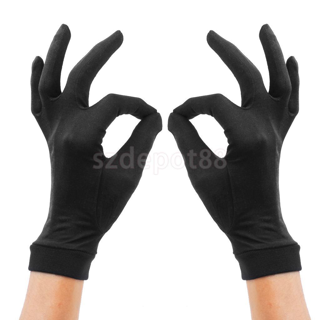 PURFUN Kids Winter Thicken Plush Lining Cycling Ski Camping Gloves Mittens 2-7 Yrs