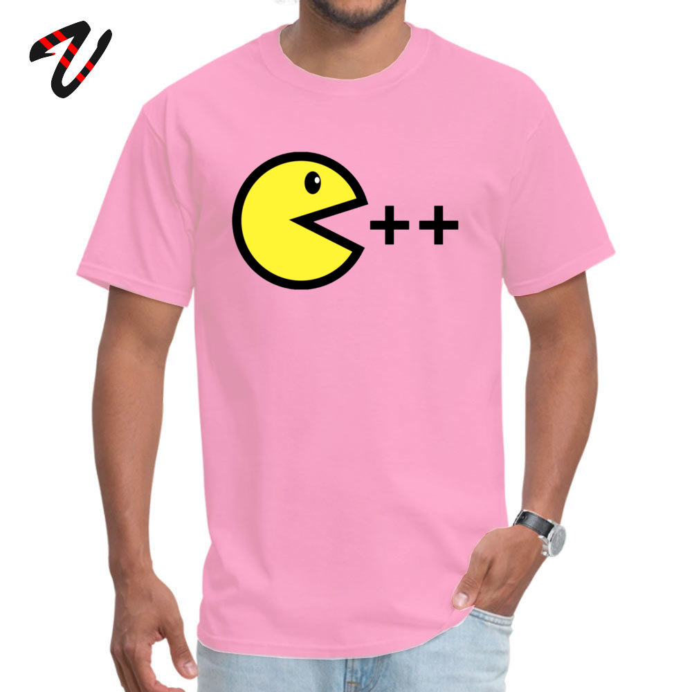 CasualSummer Short Sleeve Tops & Tees Summer Brand New O-Neck All Cotton T Shirts Boy Tshirts C++  Free Shipping C++11653 pink