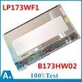 17.3 inch 1920x1080 B173HW02 N173HGE L11 L12 LTN173HT01 B173HW01 V0 LP173WF1 TLA2/B2/B5 HSD173PUW1-A00 Laptop LCD Screen 40PiN