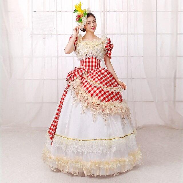 Renaissance Prom