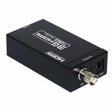 Mini HDMI TO SDI Converter EU US Plug 1080P 3G HD HDMI to SDI Video Co