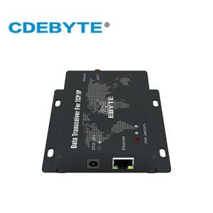 Image 5 - E90 DTU (400SL30 ETH) RJ45 Ethernet חדש לורה SX1268 30dBm 1W 433MHz TCP UDP יציאה טורית אלחוטי משדר מודם