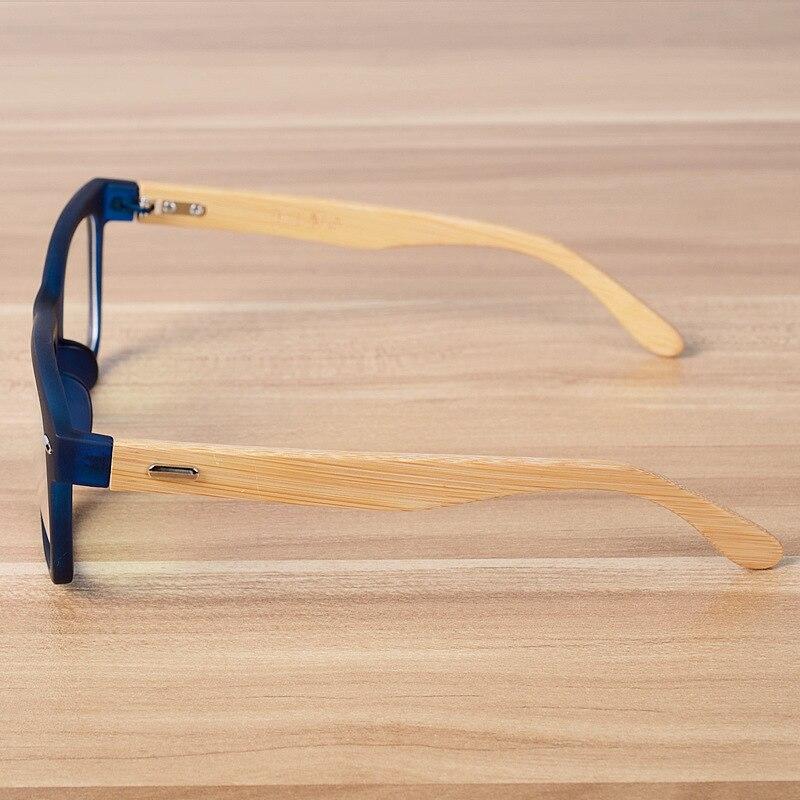 KESMALL 2018 Neue Retro Quadratische Brillen Rahmen Frauen ...