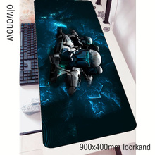 star wars mouse pad 90x40cm pad mouse wrist rest notbook computer mousepad New a