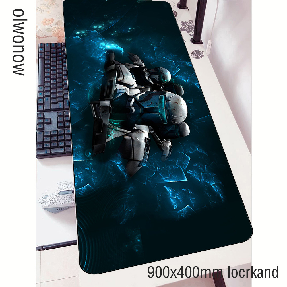 Star Wars Mouse Pad 90x40cm Pad Mouse Wrist Rest Notbook Computer Mousepad New Arrival Gaming Padmouse Gamer Laptop Mouse Mats