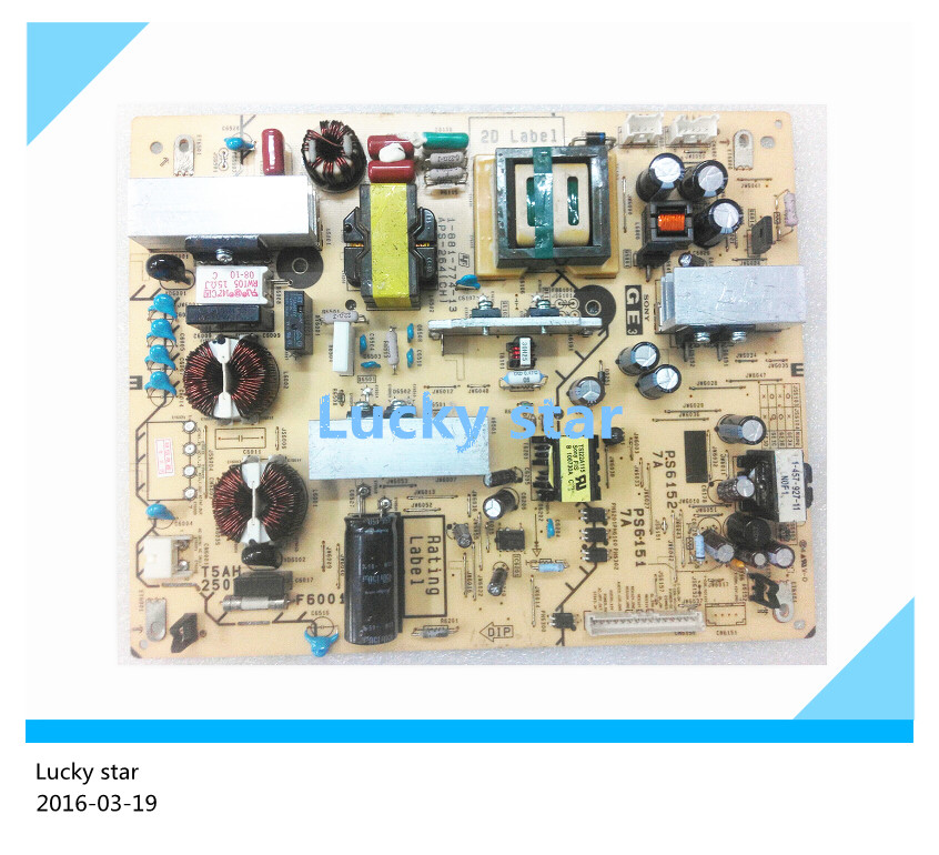 Original power supply board APS-287 APS-264 1-881-774-13 original klv 32v200a power supply board aps 220 1 869 132 31 1 468 980 13