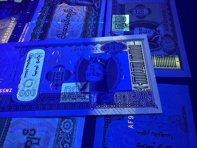 20PCS/Set Original Paper Notes(Money)