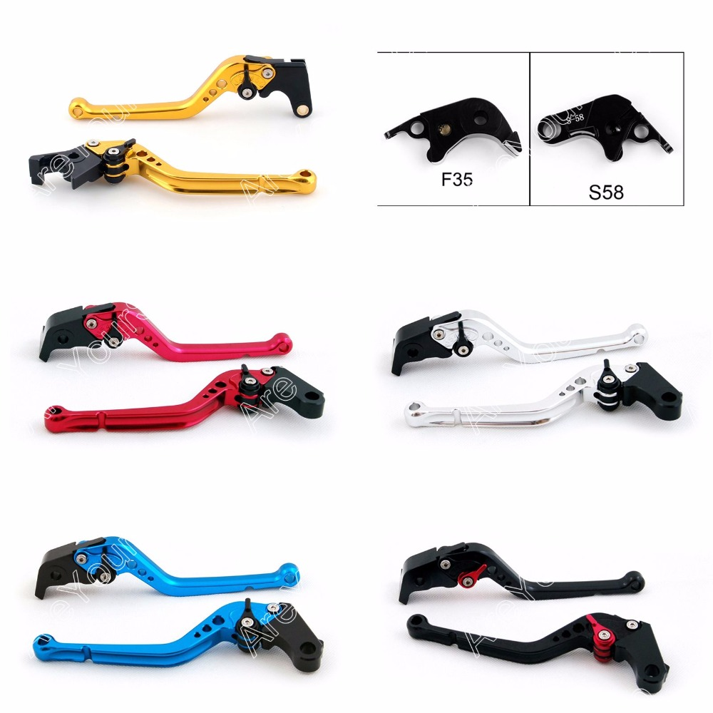 Areyourshop Motorcycle Brake Clutch Levers for Suzuki GSXR600 GSXR750 2011-2015 GSXR1000 2009-2015 cnc motorcycle brakes clutch levers for suzuki gsxr600 gsxr750 gsxr1000 gsxr 600 750 1000 2005 2006 2007 2008 2009 2010