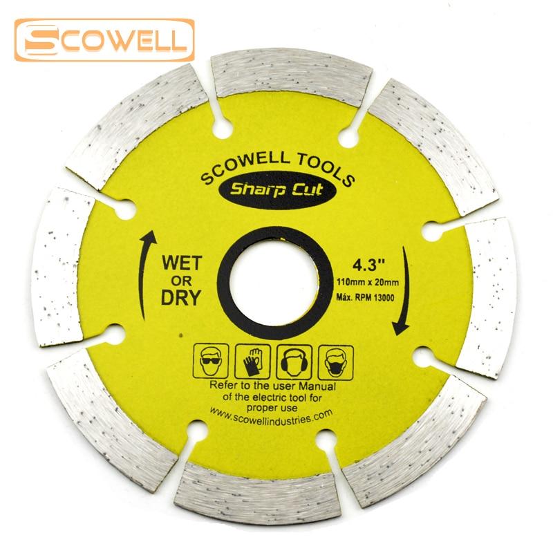 Cutting Disc Tile Cutter Saw Blade