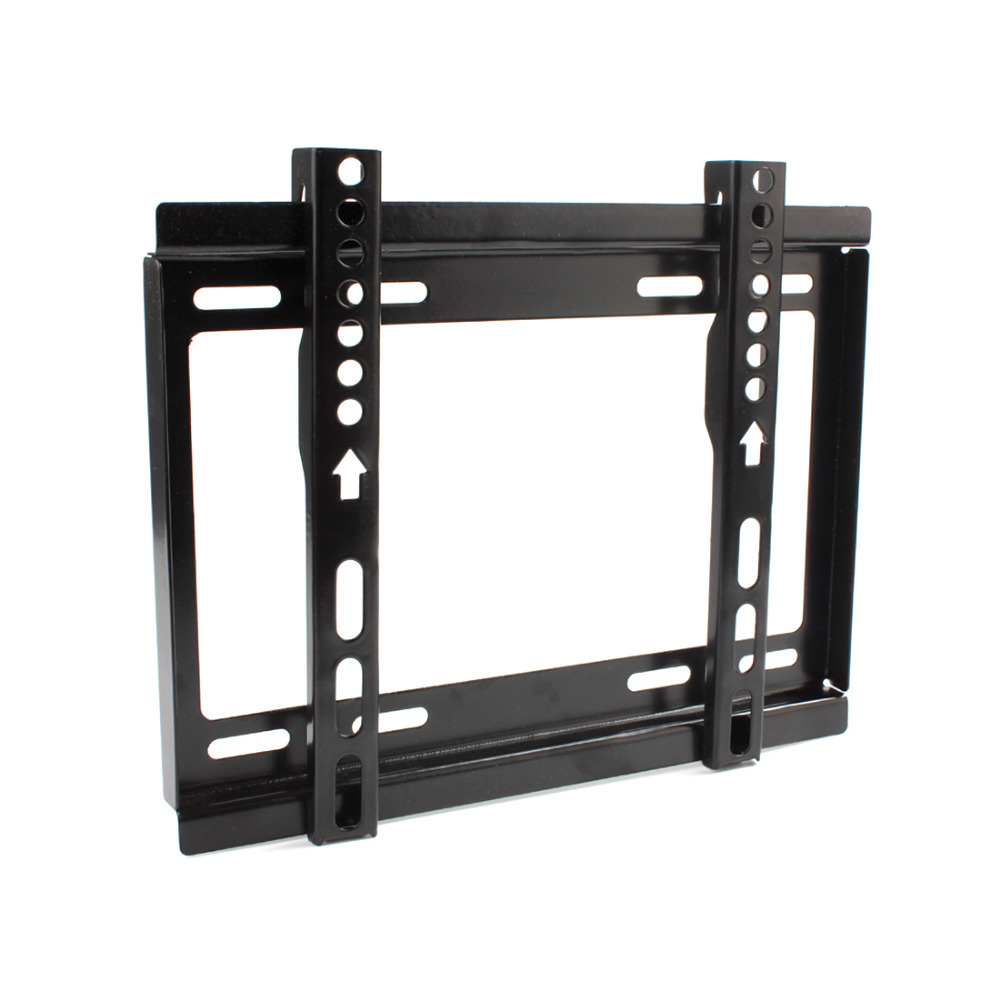 universal tv wall mount bracket for most 14 32 inch hdtv flat panel tv from reliable tv wall mount bracket suppliers on digiway store