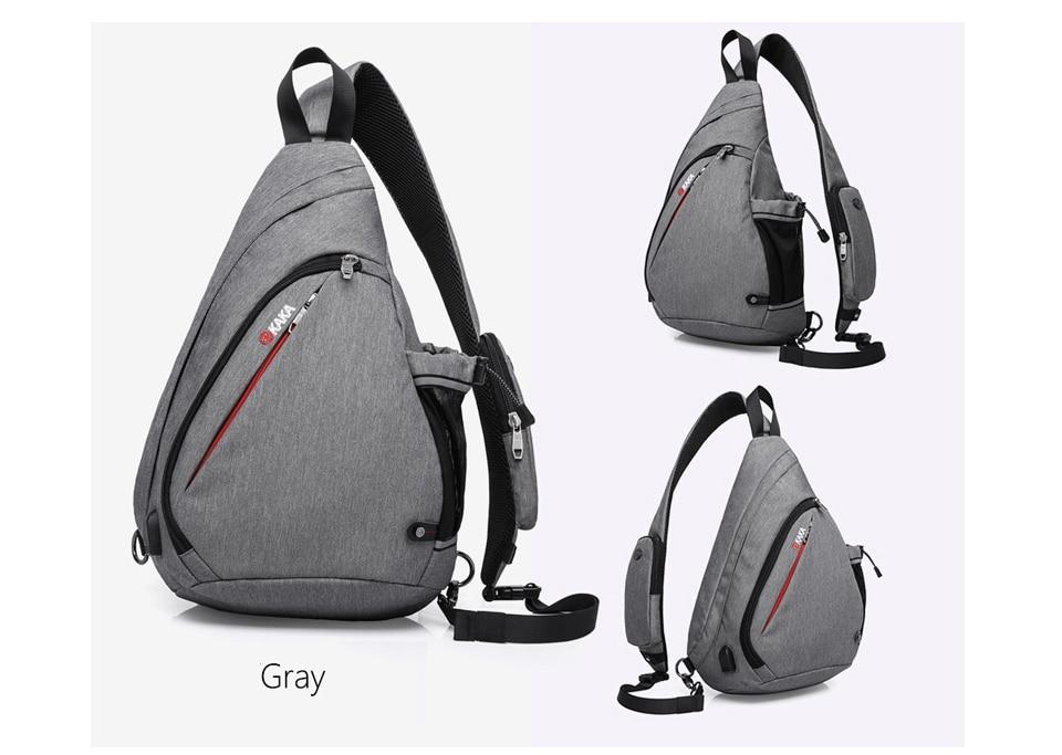 HTB1iqmfnTnI8KJjSszbq6z4KFXa7 - Male Chest Bag with USB Charging and Anti Theft-Male Chest Bag with USB Charging and Anti Theft