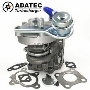 Image 3 - New CT9D CT9 turbine 17201 64170 1720164170 full turbo for Toyota Picnic (CMX10) 66 Kw   90 HP 3C TE 3CTE engine parts 1997