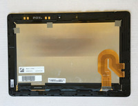 Test Good LQ101R1SX03 Lcd Screen Display Touch Screen Digitizer Assembly With Frame For Asus Transformer Pad