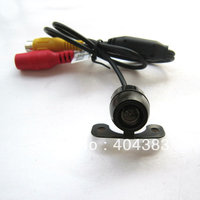 Free Shipping Wireless Car MPV SUV Rear View Mirror Image Color CMOS Camera Universal All