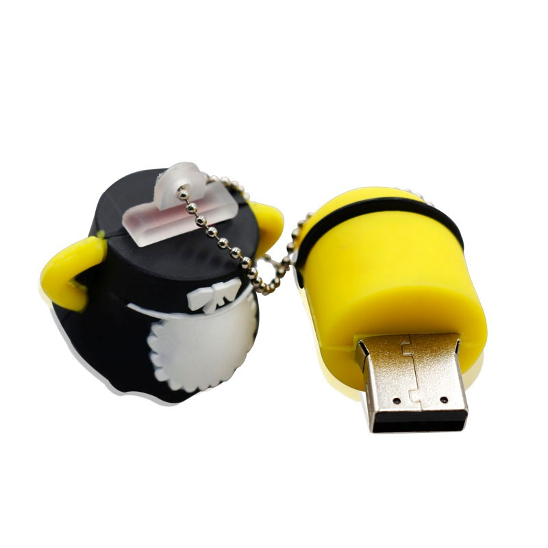 Hot Sale Despicable Me Flash Drive