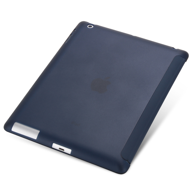 Case For iPad 2 3 4, aiyopeen Ultra Slim PU Leather Flip Cover Soft TPU Back Magentic Smart Case For iPad 2 3 4 A1430 A1460 5