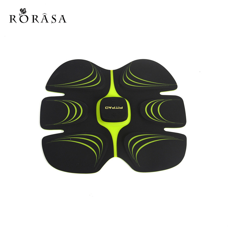 Smart ABS Training Multi-Function EMS abdominal exercise Hous abdominal muscles intensive training Loss Slimming Massager