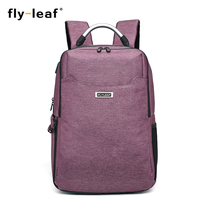 Flyleaf FL 9666# Camera Bag High Quality Backpack Professional Anti theft Outdoor Men Women Backpack For Canon/Nikon camera