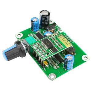 Image 2 - GHXAMP TPA3110 Bluetooth Amplifikatör Kurulu 30 W * 2 PBTL AMP D Sınıfı Stereo Dijital güç amplifikatörü Bluetooth 4.2 Bitmiş Kurulu 1 adet
