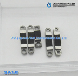 Image 2 - Sumitomo cutter accessories FC 6S fc6s FC 6R FC 7R Fiber Cleaver Optical fiber cutting knife Rubber pad Plate Rubber gasket