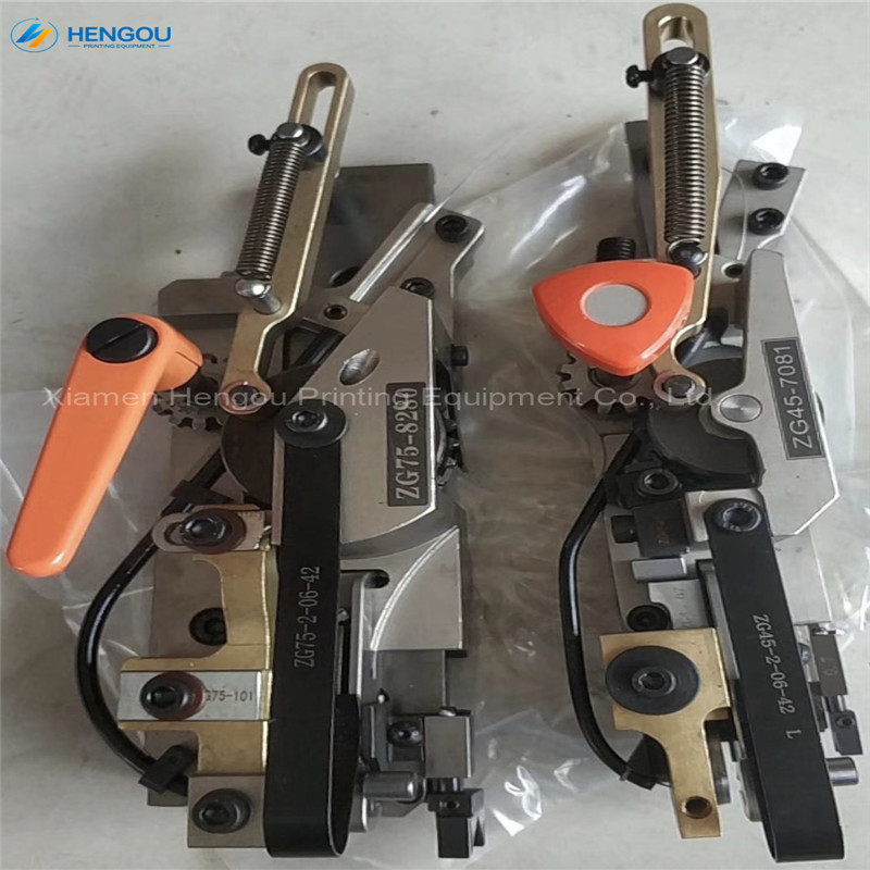 1 Piece New ZG75 8280,ZG75 2 06 42 Stitching Head for Muller Martini, Hengoucn Printing Machine Parts